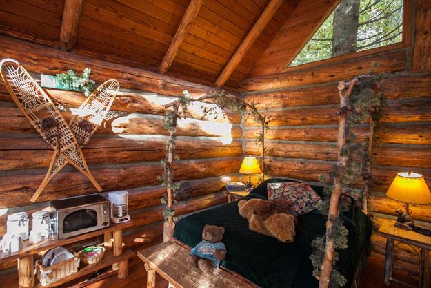 goldilocks and the three bears beds